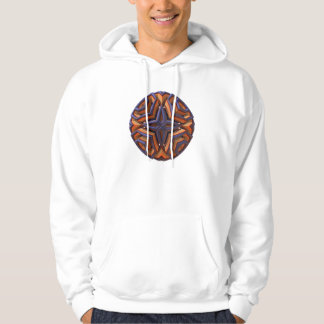 EmblemMandalamönster Sweatshirt