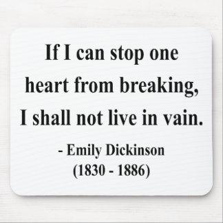 Emily Dickinson citationstecken 6a Musmatta