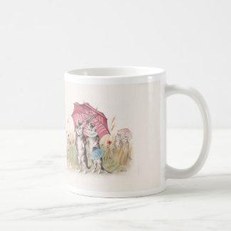 """Emily Dickinson, """"som jag bor i möjlighet """", Kaffemugg"""