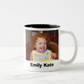 Emily Kate Två-Tonad Mugg