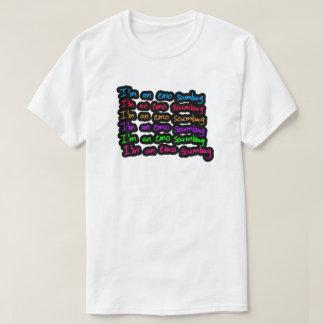 Emo Scumbag T-tröja Tee Shirts