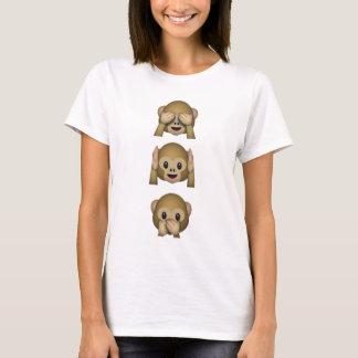 Emoji apor tee shirt