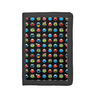 Emoji för sesamgataPals mönster