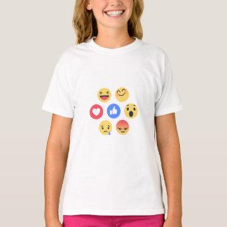 emoji tröja