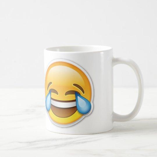 EmojiMugg Kaffemugg