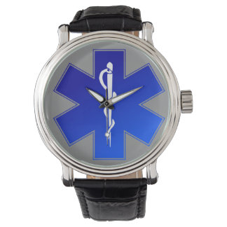 EMS  -- Klocka