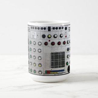 EMS Synthi en synt Kaffemugg