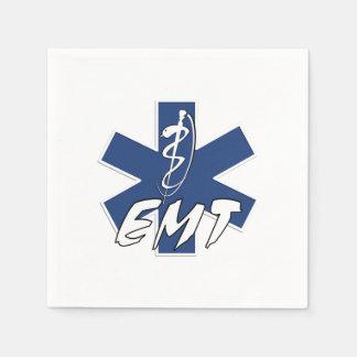 EMT-aktiv Servett