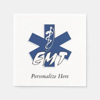 EMT-aktiv Servetter