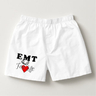 EMT för liv Boxers