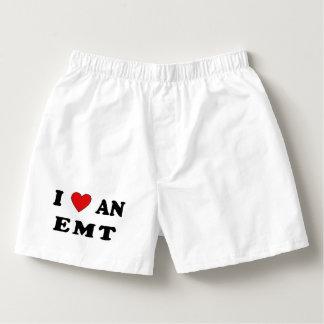 EMT-kärlek Boxers