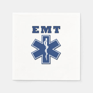 EMT PAPPERSSERVETT