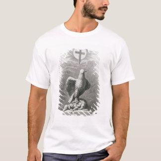 En allegori av Rome T Shirts