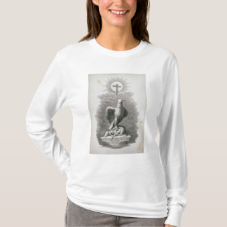 En allegori av Rome Tshirts