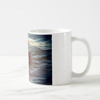 En amerikanCoot Kaffemugg