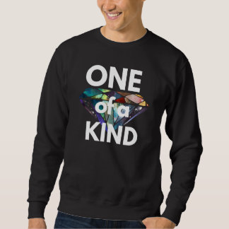 En av en snäll II Sweatshirt