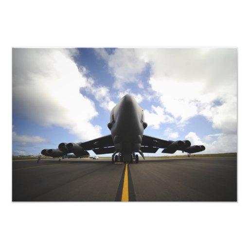 En besättning för US-flygvapenunderhåll Foto