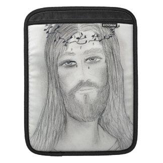 En bra Jesus iPad Sleeve