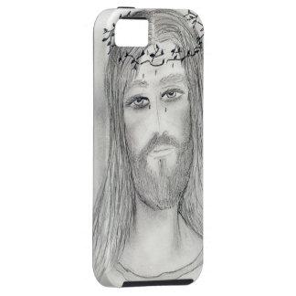 En bra Jesus iPhone 5 Case-Mate Fodral