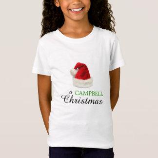 En CAMPBELL jul T-shirts