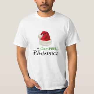 En CAMPBELL jul Tee Shirt