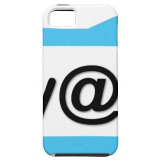 En dag i sänder iPhone 5 fodral