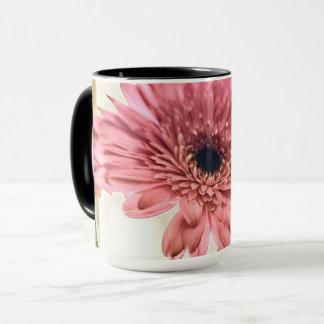 En daisy för dig som en digital rosa daisy