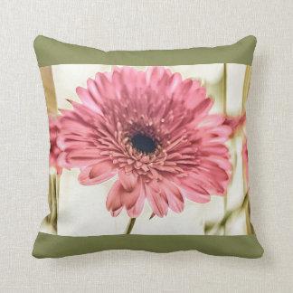 En daisy för dig som en digital rosa daisy kudde