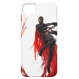 En dans av kappaiphone case iPhone 5 fodral