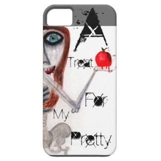 En fest för min söt, fodral för iPhone 5 iPhone 5 Case-Mate Fodraler