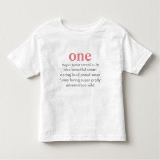 en födelsedagskjorta tröjor