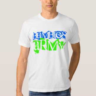En gång en Bambie T-shirt