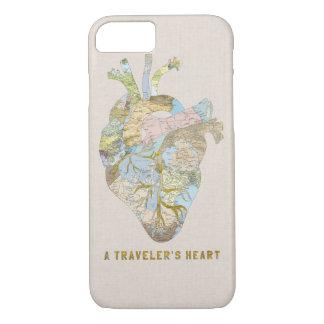 En handelsresande hjärta