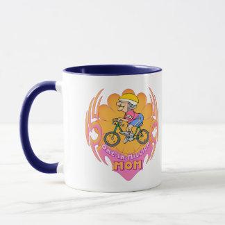 En i för mammamors dag för miljon cykel gåvor