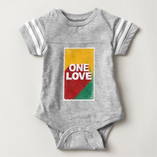 En kärlekaffisch t shirts