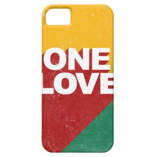 En kärlekrasta iPhone 5 hud