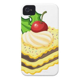 En kex för jul Case-Mate iPhone 4 skal