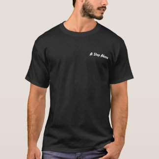 En kliva över tee shirt