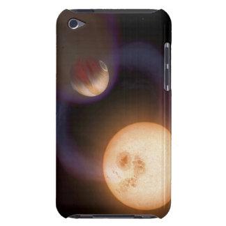 En konstnärs intryck 2 iPod Case-Mate fodraler