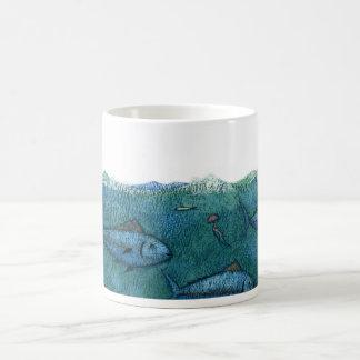 En kopp av havet