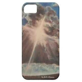 En kor himmlen iPhone 5 Case-Mate skal