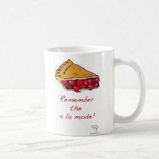 En lafunktionslägemugg kaffemugg