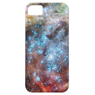 En långt långväga nebula (fyllt) iPhone 5 skydd