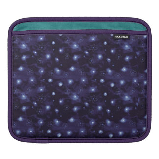 En Magical natt iPad Sleeve