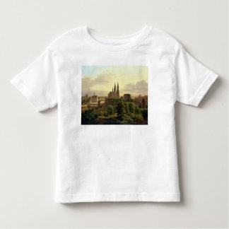 En medeltida Town i 1830, 1830 Tee Shirts