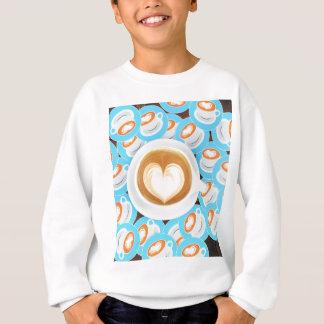 En mjuk hjärta t-shirt