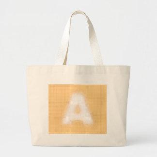 En Monogram Tote Bags