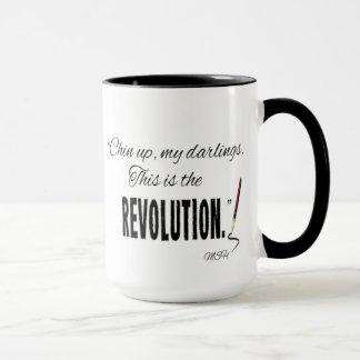 En mugg för revolutionen