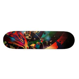 En musik för Tribute 2 Skateboard Bräda 20,5 Cm