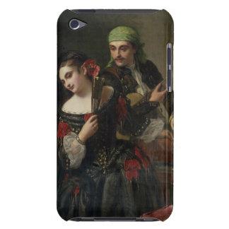 En musikkurs, Seville iPod Touch Case